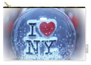 New York Greetings  Carry-all Pouch