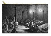 New York: Homeless, 1873 Carry-all Pouch