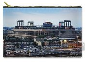 New York Mets Citi Field Carry-all Pouch