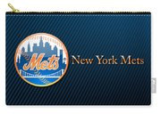 New York Mets Carry-all Pouch