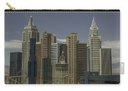 New York New York View 1 Carry-all Pouch