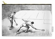 New York: Racket Club Carry-all Pouch