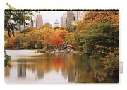 New York Reflections Carry-all Pouch