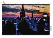 New York Romance Carry-all Pouch