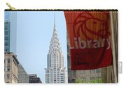 New York Scene Carry-all Pouch