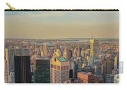 New York Sky Carry-all Pouch