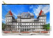 New York State Capitol Carry-all Pouch