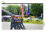 New York State Police Color Guard  6 Carry-all Pouch
