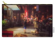 New York Summer Nights Carry-all Pouch