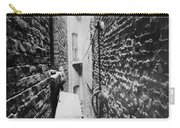 New York: Tenement, C1890 Carry-all Pouch