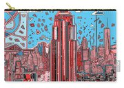 New York Urban Colors 2 Carry-all Pouch