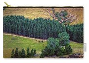 New Zealand Countryside Carry-all Pouch