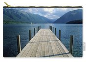 New Zealand Dock Carry-all Pouch