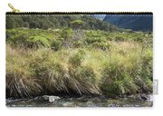 New Zealand Landscape 2 Carry-all Pouch