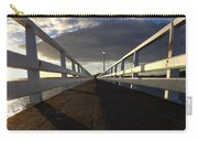 New Zealand - Orakei Wharf Carry-all Pouch