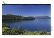 New Zealand, Rotorua Carry-all Pouch