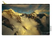 New Zealand, South Island Carry-all Pouch