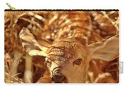 Newborn Fawn Carry-all Pouch