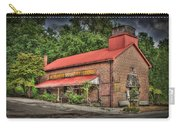 Newburgh Country Store Vignette Carry-all Pouch