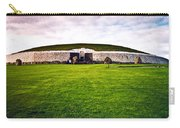 Newgrange Morning Carry-all Pouch