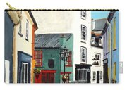 Newman's Mall, Kinsale Carry-all Pouch