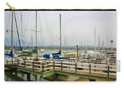 Newport Bay And Balboa Island Carry-all Pouch