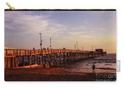 Newport Beach Glow Carry-all Pouch