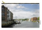 Newport Harbour Iow Carry-all Pouch