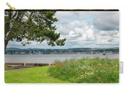 Newport-on-tay In Fife, Scotland Carry-all Pouch