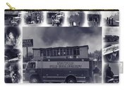 Newport Oregon Fire Department Drill - Practice Fire Drills Carry-all Pouch