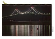 Newport Pell Bridge Carry-all Pouch