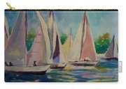 Newport Regatta  Carry-all Pouch