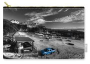 Newquay Harbour  Pickup  Carry-all Pouch