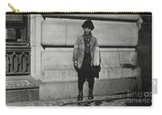 Newsboy, 1909 Carry-all Pouch
