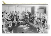 Newsboys Swimming 1900s Carry-all Pouch