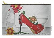 Nfl 49ers Stiletto Carry-all Pouch