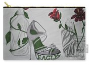 Nfl Eagles Stiletto Carry-all Pouch