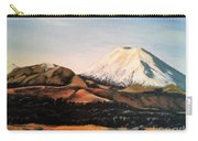 Ngauruhoe Rising Carry-all Pouch