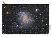 Ngc 6946, The Fireworks Galaxy Carry-all Pouch