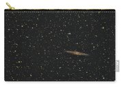 Ngc Eight Nine One And Abell Three Four Seven Carry-all Pouch
