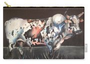 Nguni Carry-all Pouch