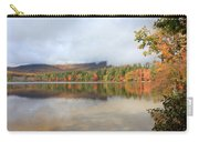 Color On The Lake  Carry-all Pouch