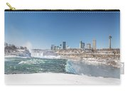 Niagara And Canada Carry-all Pouch
