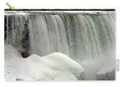Niagara Falls 3 Carry-all Pouch