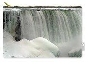 Niagara Falls 3 Carry-all Pouch