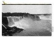 Niagara Falls, C1900 Carry-all Pouch