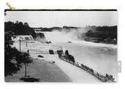 Niagara Falls, C1905 Carry-all Pouch