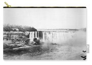 Niagara Falls, C1909 Carry-all Pouch