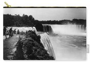 Niagara Falls, C1910 Carry-all Pouch