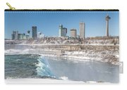 Niagara Falls Carry-all Pouch